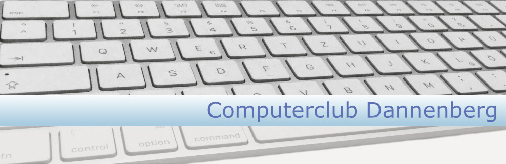 Computerclub Dannenberg e.V.